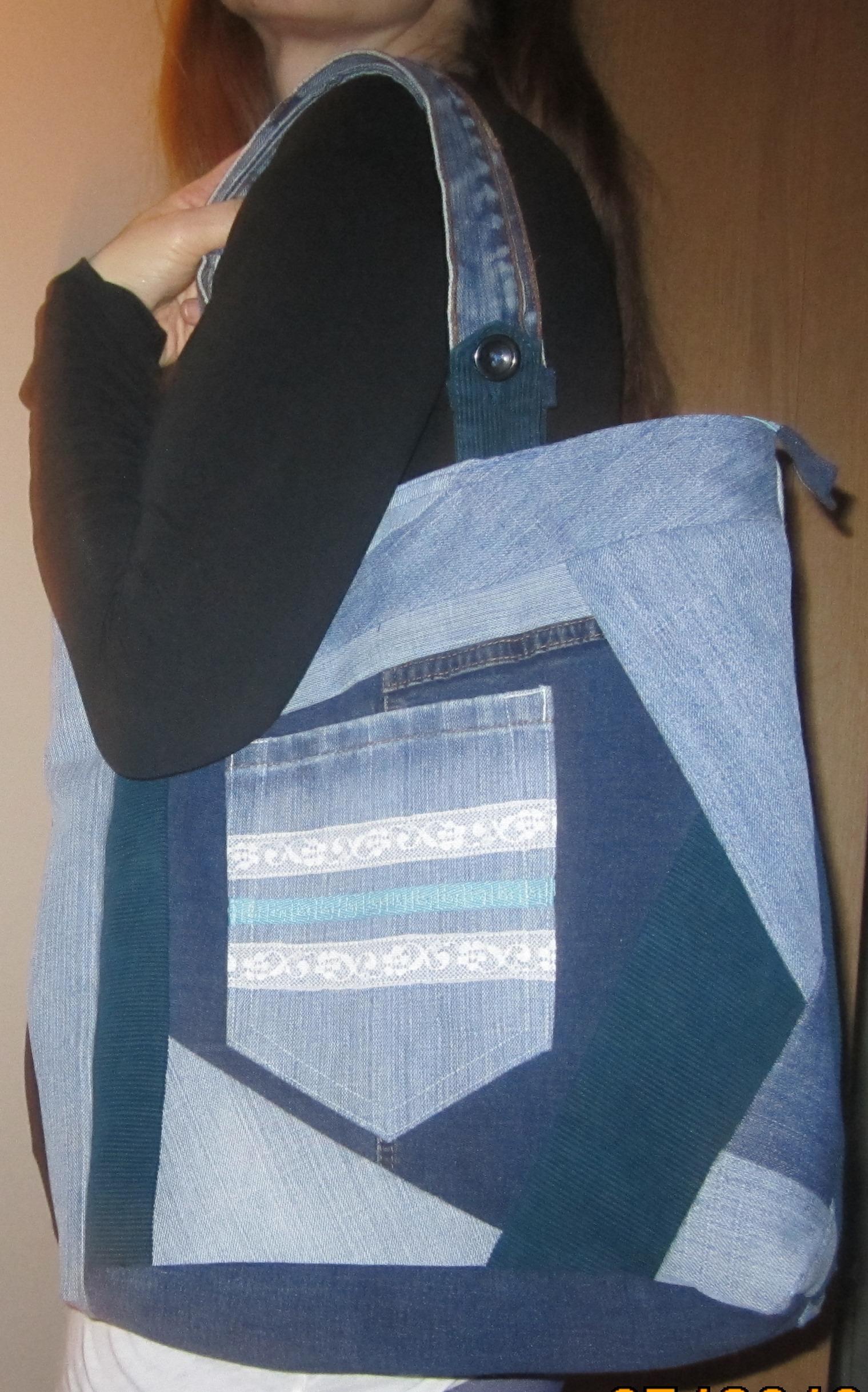farkkulaukku