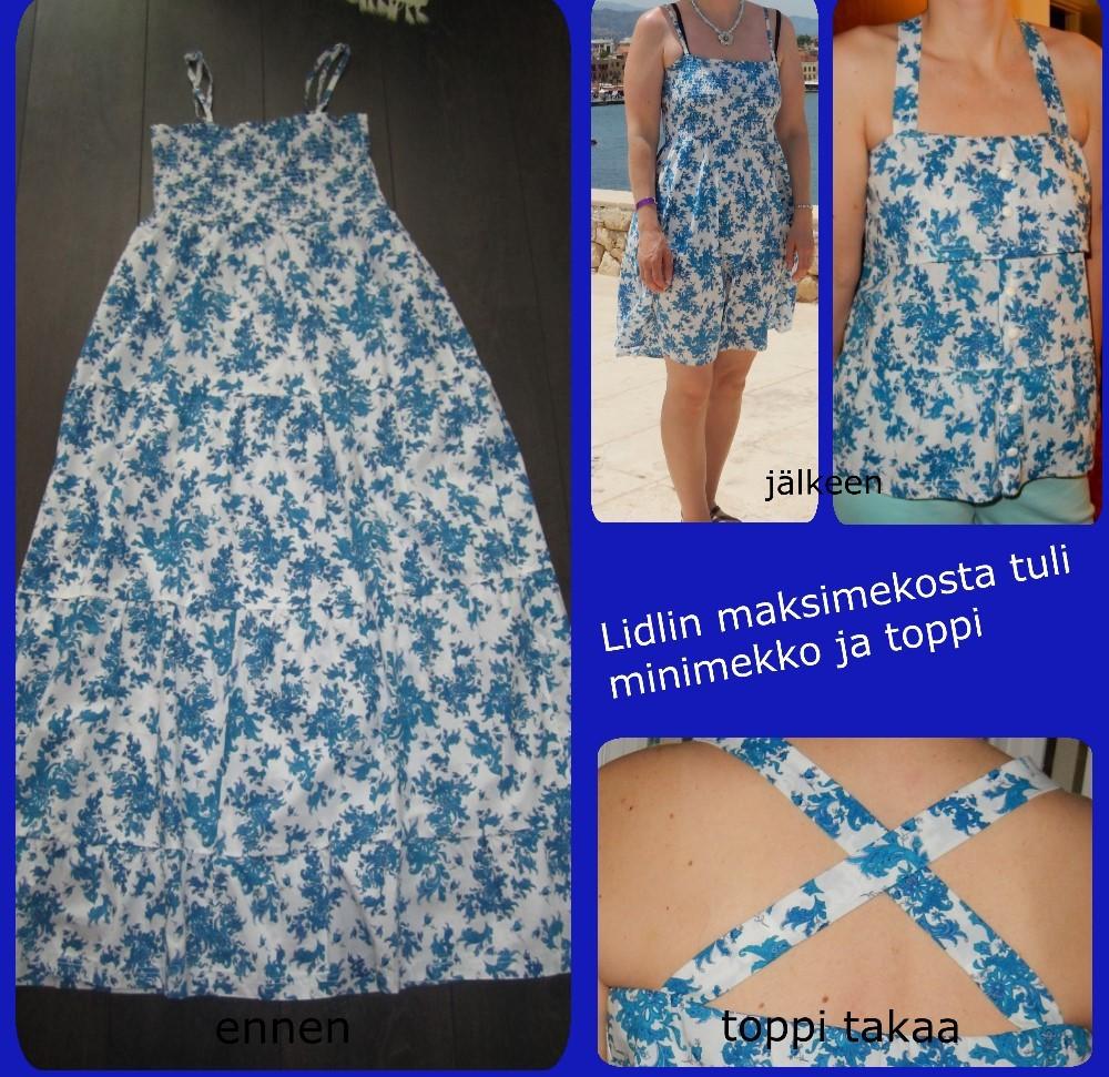 Lidlin mekko